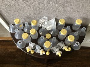 Medela pumping for Sale in Elmira, NY