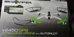Skyviper Streaming Drone for Sale in Houston, TX