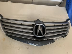 2005-2008 Acura RL Front Grille for Sale in Houston, TX