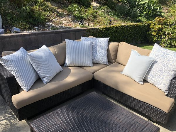 Sturdy Comfortable Patio Furniture For Sale In Rolling
