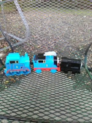 Thomas toys for Sale in S HARRISN Township, NJ