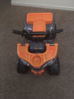 Electric toy for Sale in Fresno, CA