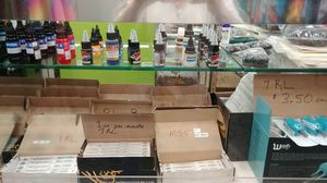 Skin art supplies for Sale in Kinston, NC