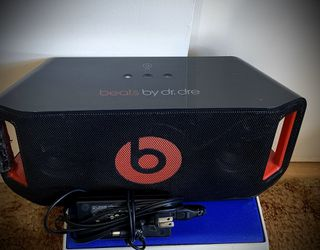 Beats by Dr. Dre BeatBox Portable for Sale in Lakeside,  CA