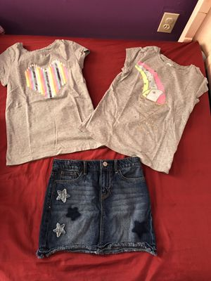 Girls Gap Kids clothing size 10 for Sale in Queens, NY