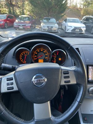 2005 Nissan Altima Grey 114k MILAGE for Sale in Gaithersburg, MD