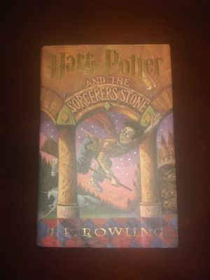 Harry Potter 3 book package.... for Sale in Memphis, TN