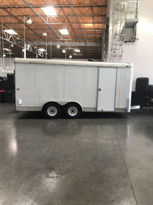 enclose trailer for Sale in Long Beach, CA