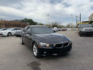 2013 BMW 3 SERIES 328I for Sale in San Antonio, TX