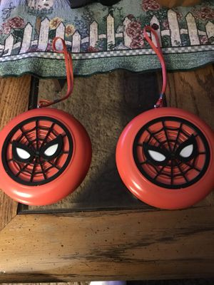 Kids Spider-Man Radio for Sale in Bloomingdale, IL