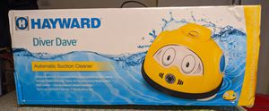 Hayward Diver Dave Above Ground Pool Cleaner for Sale in Mesquite, TX