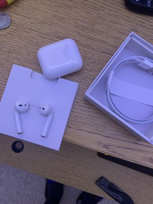 AirPods 2 for Sale in Anchorage, AK