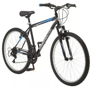 Roadmaster Granite Peak Men's Mountain Bike 26in. Wheels in Black/Blue BRAND NEW IN BOX for Sale in Kissimmee, FL