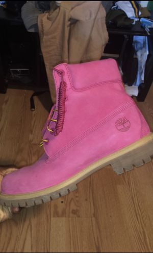 Timberland boots for Sale in Houston, TX