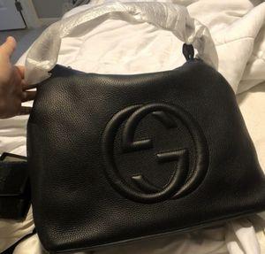 Gucci bag and Gucci wallet Brand New for Sale in Utica, MI