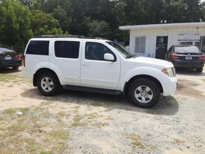 2007 Nissan Pathfinder for Sale in Fayetteville, NC