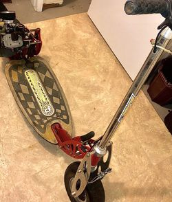 Scooter Tanaka Paverunner for Sale in Seattle,  WA