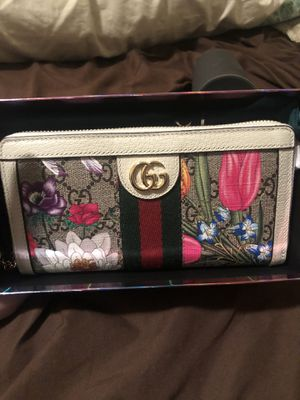 Brand New Gucci Ophidia Wallet for Sale in Fort Worth, TX