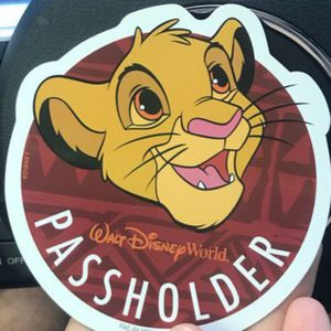 Disney Magnet for Sale in Riverview, FL