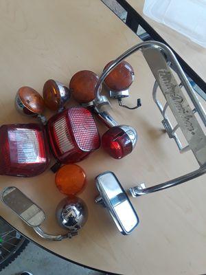 Motorcycle parts for Sale in Vista, CA