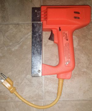 Electric Nail and Staple Gun for Sale in Spring Hill, FL