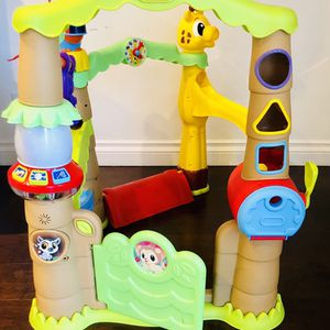 Little Tikes Activity Garden Treehouse for Sale in Torrance, CA
