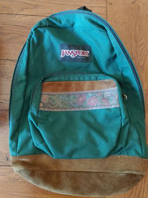 Jansport backpack for Sale in Milton, PA