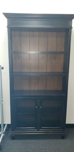 Office Desk,hutch,shelf for Sale in Garden Grove, CA