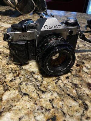 Canon AE-1 Program for Sale in Twin Oaks, MO