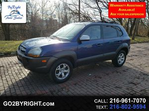 2009 Hyundai Tucson for Sale in Cleveland, OH