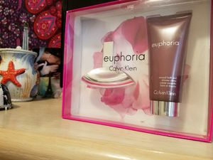 Euphoria Calvin Klein Perfume for Sale in Payson, AZ