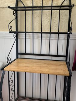 Bakers Rack for Sale in Worcester,  MA