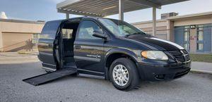 2006 Dodge grand caravan wheelchair accessible handicap van for Sale in Riverview, FL