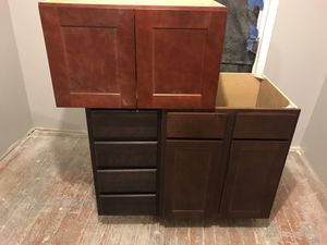 KITCHEN CABINET BRAND NEW for Sale in Baltimore, MD