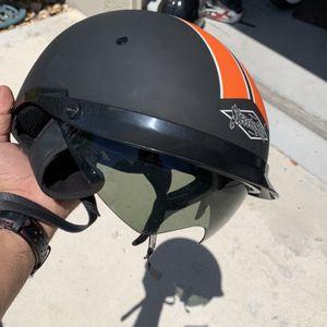 Motorcycle Helmet for Sale in Hollywood, FL