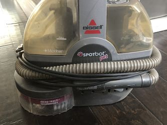 Bissell Pet Spot Cleaner for Sale in Henderson,  NV