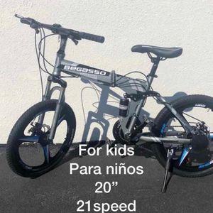"""Gunsrose 20"""" and 24"""" Bikes for Sale in Miami, FL"""