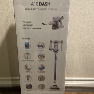 Tineco Cordless Vacuum for Sale in Spring, TX