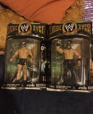 WWE for Sale in Chicago, IL