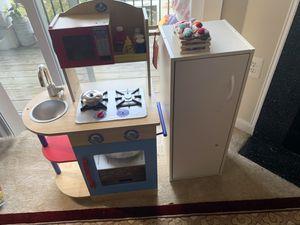 Kids kitchen for Sale in Centreville, VA