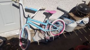 Girls bike for Sale in Fresno, CA