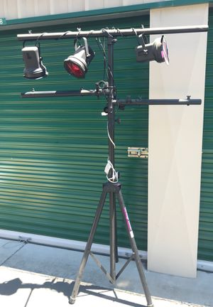 Light stand for Sale in Castro Valley, CA