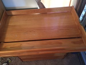 Changing Table/Dresser for Sale in Lake Elsinore, CA