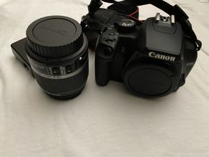 Canon Camera for Sale in Pleasanton, CA
