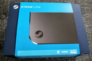 Steam Link (NEGOTIABLE) for Sale in Los Angeles, CA