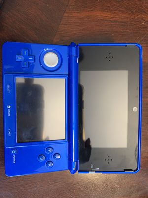 Nintendo 3DS with Games for Sale in Cranston, RI