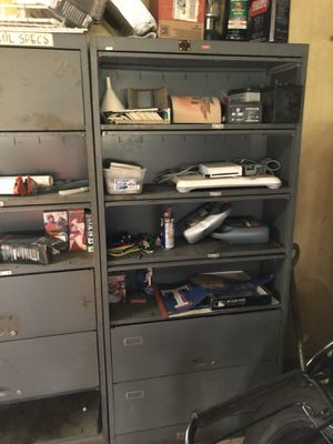 Metal shelving for Sale in Arlington, TX