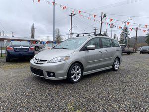2007 Mazda 5 for Sale in Sumner, WA
