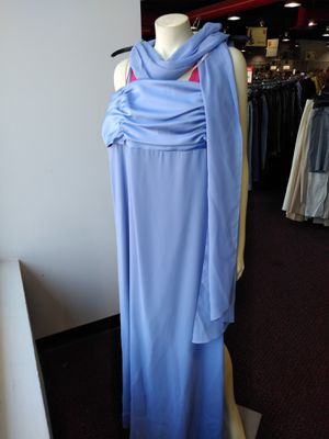 Easter or prom or Elsa dress ! for Sale in Zephyrhills, FL
