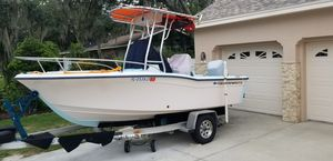 18 ft. Grady White 180 Sportsman CC for Sale in Union Park, FL